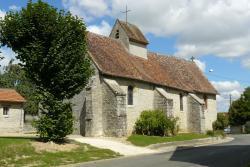 Eglise de la Chapelle-Saint-Sulpice