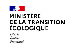 Logo du Ministère de la transition écologique