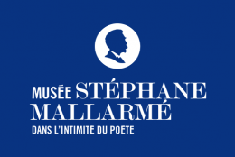 Logo Musée Stéphane Mallarmé